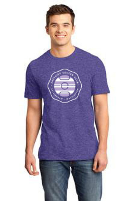 Eastside Young Mens Very Important Tee - District