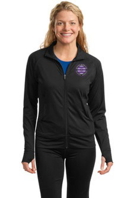 Eastside Ladies NRG Fitness Jacket - SportTek