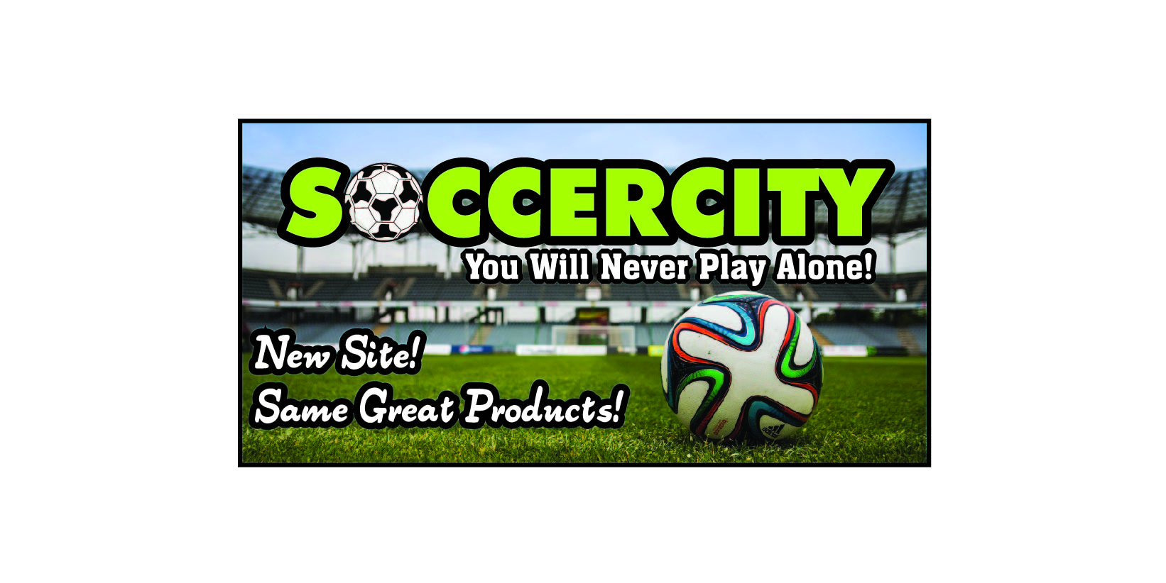 d9cf8fb24 Soccer Apparel, Equipment, Custom Uniforms | Soccer City