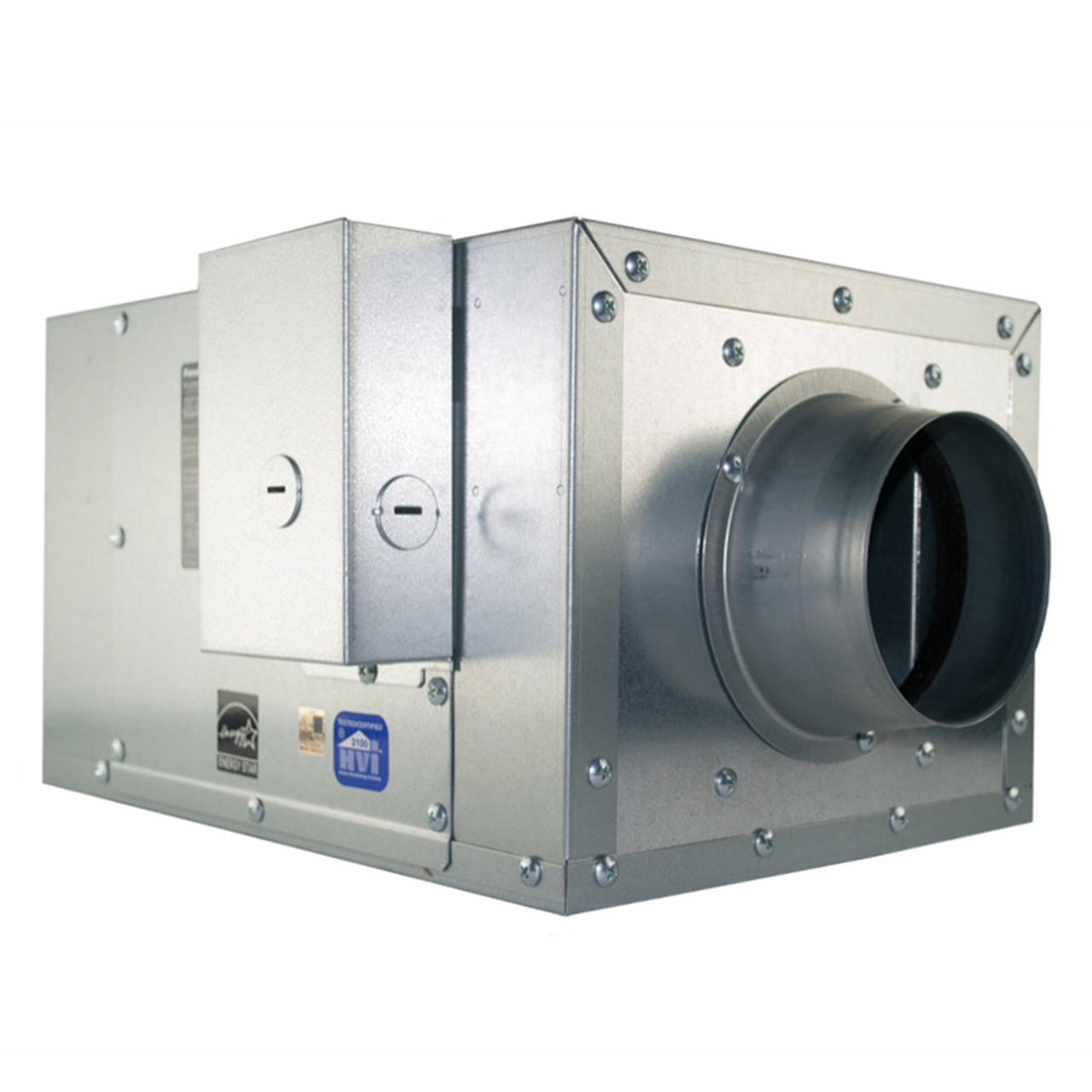 Quiet Crawl Space Ventilation Fan Great For Bathrooms Too