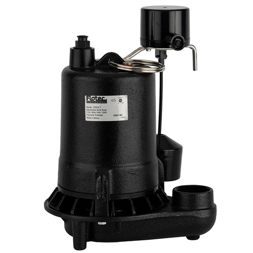 Image of Flotec Sump Pump