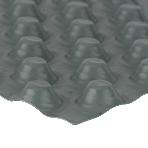 Image of Dimple Vapor Barrier Underlayment by Crawl Space Ninja