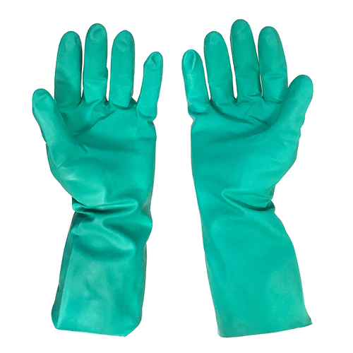Image of Chemical Resistant Gloves by Crawl Space Ninja
