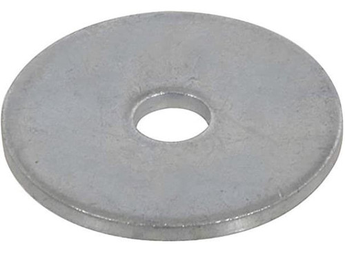 Image of zinc washer