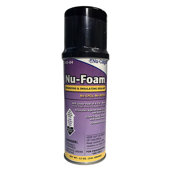 Image of Nu Foam Spray Foam Can