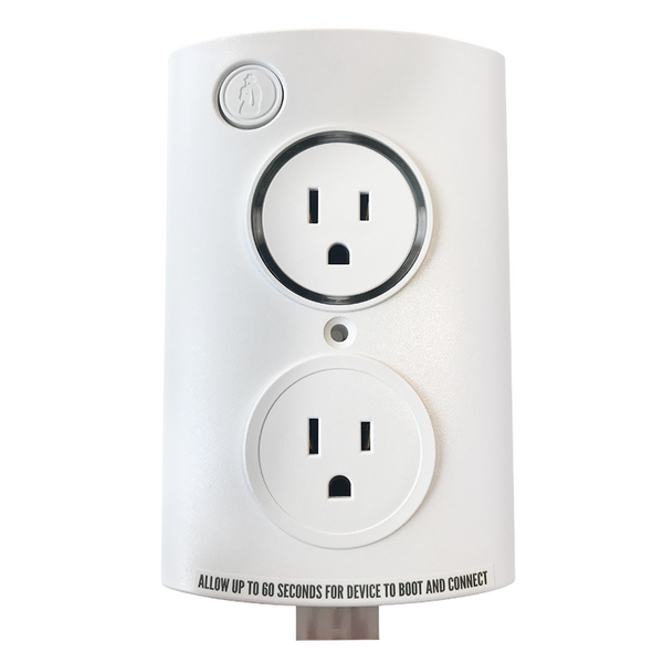 Image of Sump Pump WIFI Smart Outlet