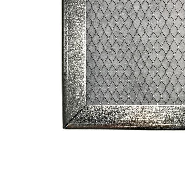 Electrostatic Furnace Air Filter Metal Frame Reusable
