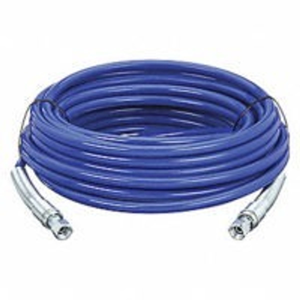 Upgrade from 25′ to 50′ of hose