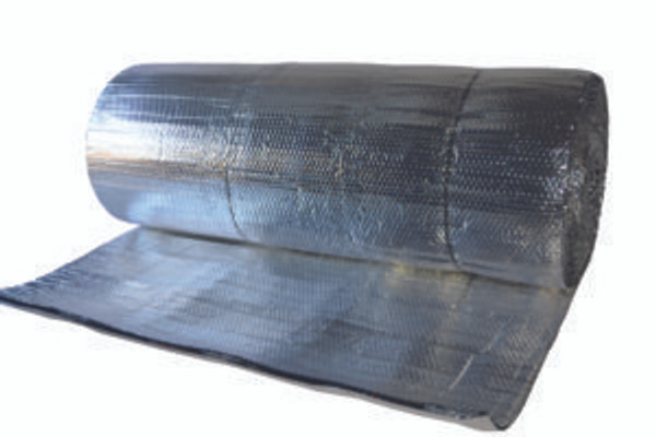 Image of Reflective Duct Insulation by Crawl Space Ninja