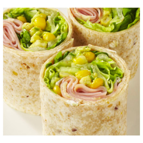 Our super soft wraps are ideal for lunch or as a snack hot or cold. They also come in a resealable pack to keep all the goodness and flavour fresher for longer.