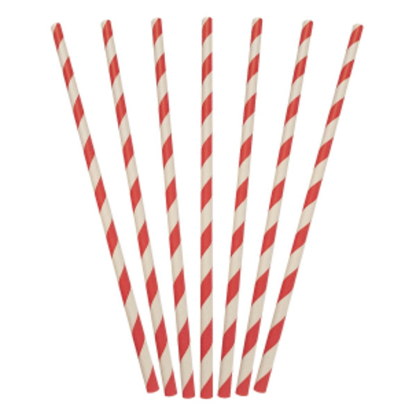 Due to a growing demand for sustainable alternatives to plastic disposables,we have made a 3 ply premium food grade paper straw. These straws are suitable for cold use, are recyclable and compostable.