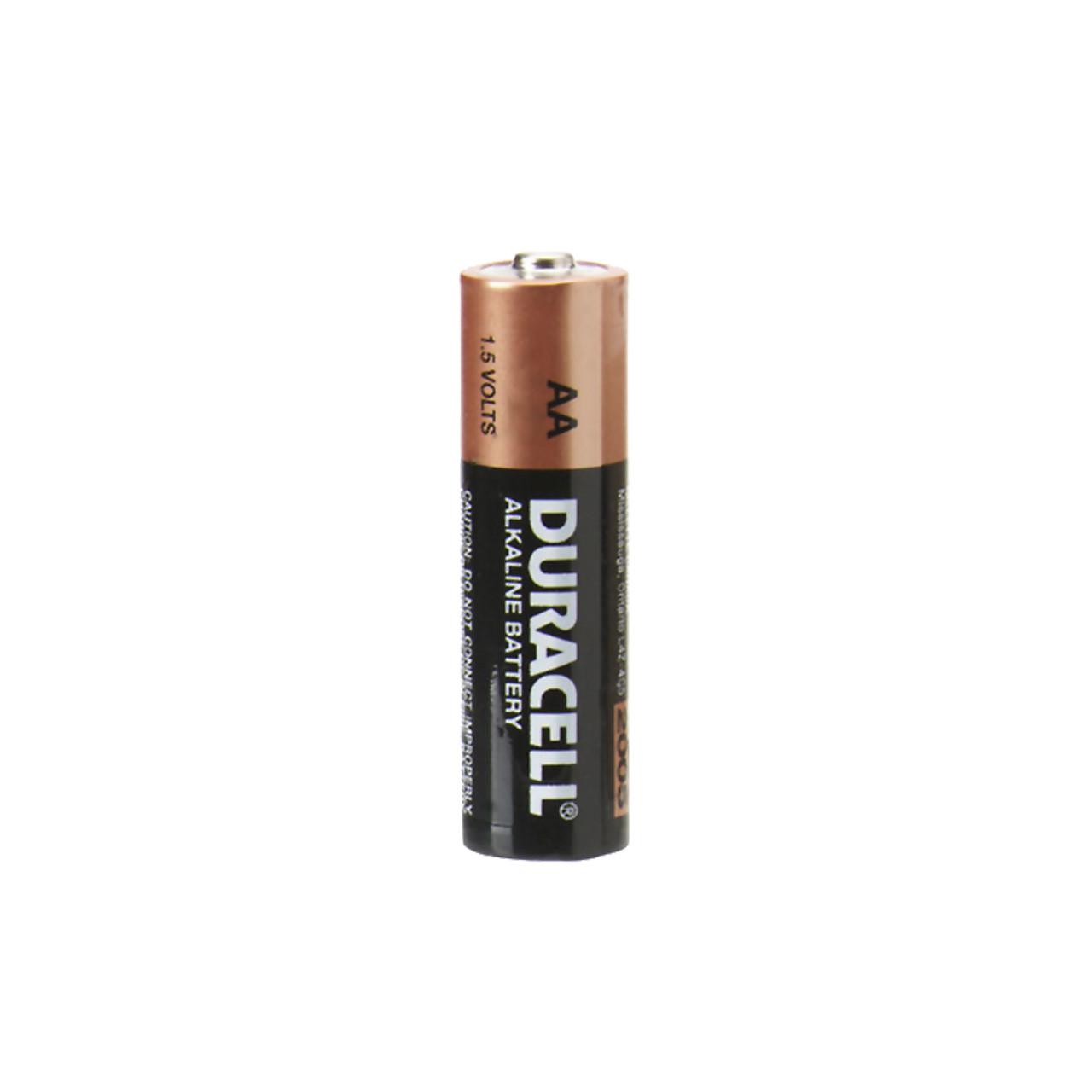 Duracell Quot Aa Quot Battery 10 Year Shelf Life Emergencykits Com