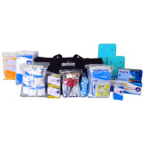 Deluxe Trauma Kit (50 Person) - Contents