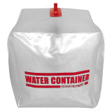 Collapsible Water Container - 5 Gallon - Back