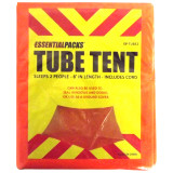 Tube Tent - Packaging