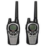 Midland GMRS Two-Way Radio Pair (18 Mile Range)