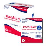 "XeroBurn Sterile Burn Dressing 4"" x 4"""
