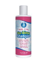 No Rinse Shampoo 8 Fl. oz.