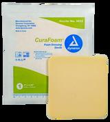 CuraFoam Foam Dressing - 4?