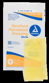 "Xeroform Gauze Dressing - 5""x9"""