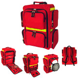 EP-FLEX3 Emergency Backpack - Overview