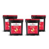 ReadyWise Freeze Dried Emergency Fruit (480 Servings) - Buckets