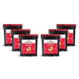 ReadyWise Freeze Dried Emergency Fruit (720 Servings)