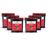 ReadyWise Freeze Dried Emergency Vegetables (720 Servings) - Buckets