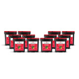 ReadyWise Freeze Dried Emergency Vegetables (1,440 Servings) - Buckets