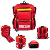 EP-FLEX3 FIRST AID Backpack - Views