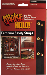 Furniture Safety Straps
