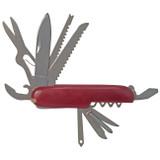 Pocket Knife (16 Function)
