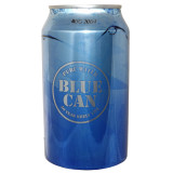 Blue Can Water - 12 Ounce Can