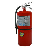 Heavy Duty Commercial Fire Extinguisher (20-A:120-B:C)