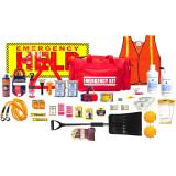 Roadmaster Emergency Kit for Cars (4 Season)