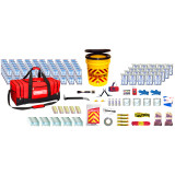 Office Emergency Kit (20 Person) - Contents
