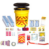 Home Base Emergency Kit (2 Person) - Contents
