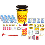 Home Base Emergency Kit (4 Person) - Contents