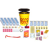 Home Base Emergency Kit (5 Person) - Contents