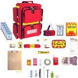 The Home Pack Emergency Kit (1 Person) - Contents