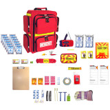 Home Pack Emergency Kit (2 Person) - Contents