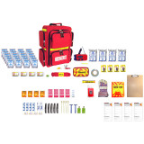 The Home Pack Emergency Kit (4 Person) - Contents