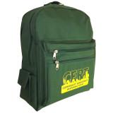 CERT Backpack (Basic) - Left Ride