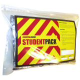 StudentPack Emergency Kit (In Resealable Bag)