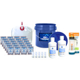 Aqua Kit Pro - Contents