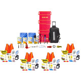 Search and Rescue Responder Kit (4 Person)