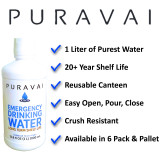 Puravai Emergency Drinking Water - Features