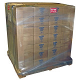 Mainstay Emergency Drinking Water (Pallet of 5,040 Pouches)