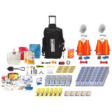 Ready Roller Emergency Kit (15 Person) - Contents