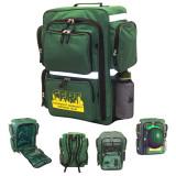 CERT FLEX2 Backpack - Views